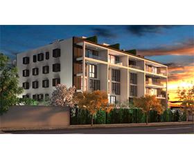 Proyecto destacado de Buenaventura Inmobiliaria