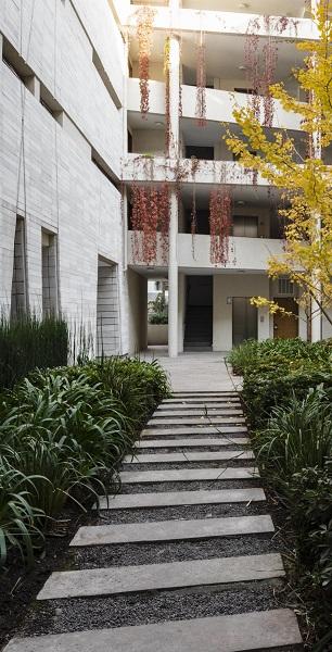 Proyecto destacado de Inmobiliaria Arauco