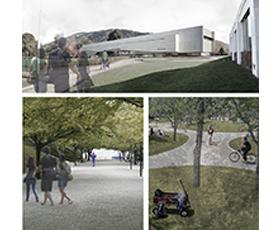 Proyecto destacado de Allard Partners Arquitectos