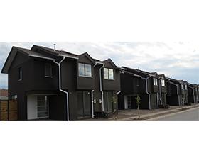 Proyecto destacado de Inmobiliaria HCG