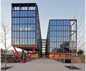 Proyecto destacado de Alonso - Balaguer
