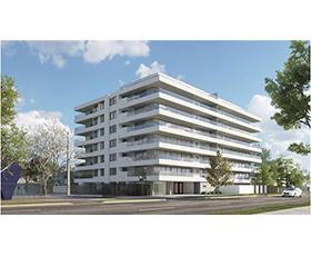 Proyecto destacado de ARC Arquitectos