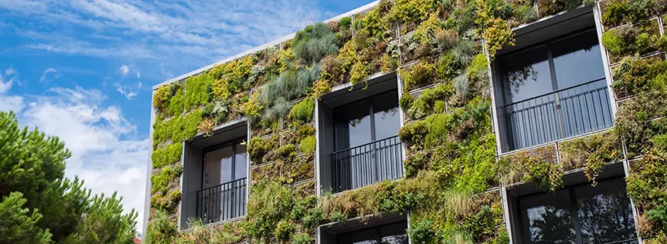 Lanzamiento Muro Vegetal SOPRANATURE®