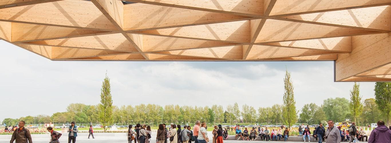 Encuentro de Arquitectura y Materiales 2020