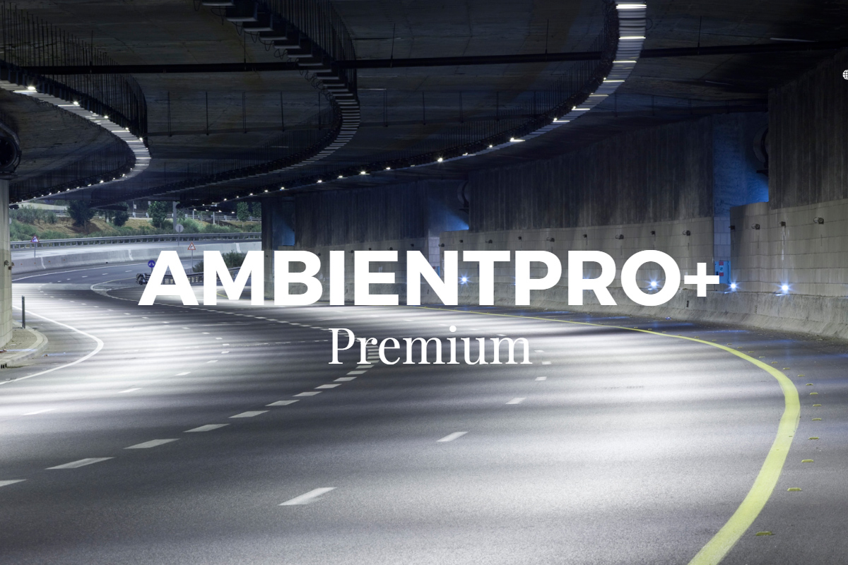 AMBIENTPRO+ PREMIUM PINTURA
