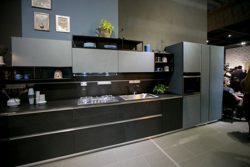 panel cubierta cocina