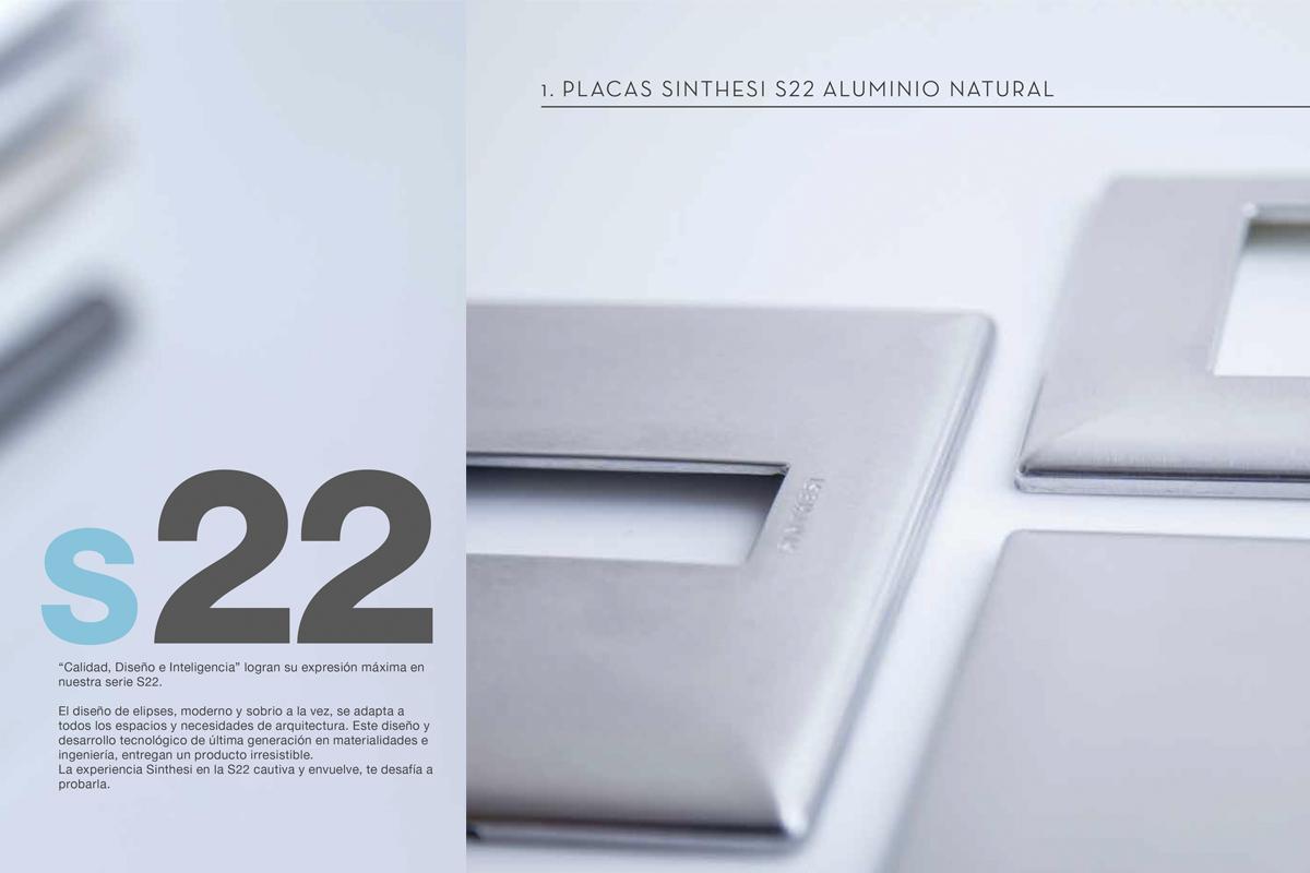 Serie S22
