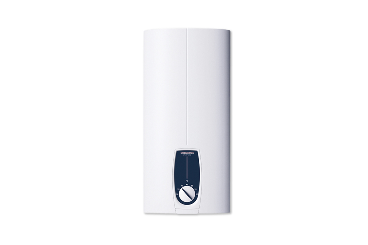 Calentador de agua instantáneo DHB-E