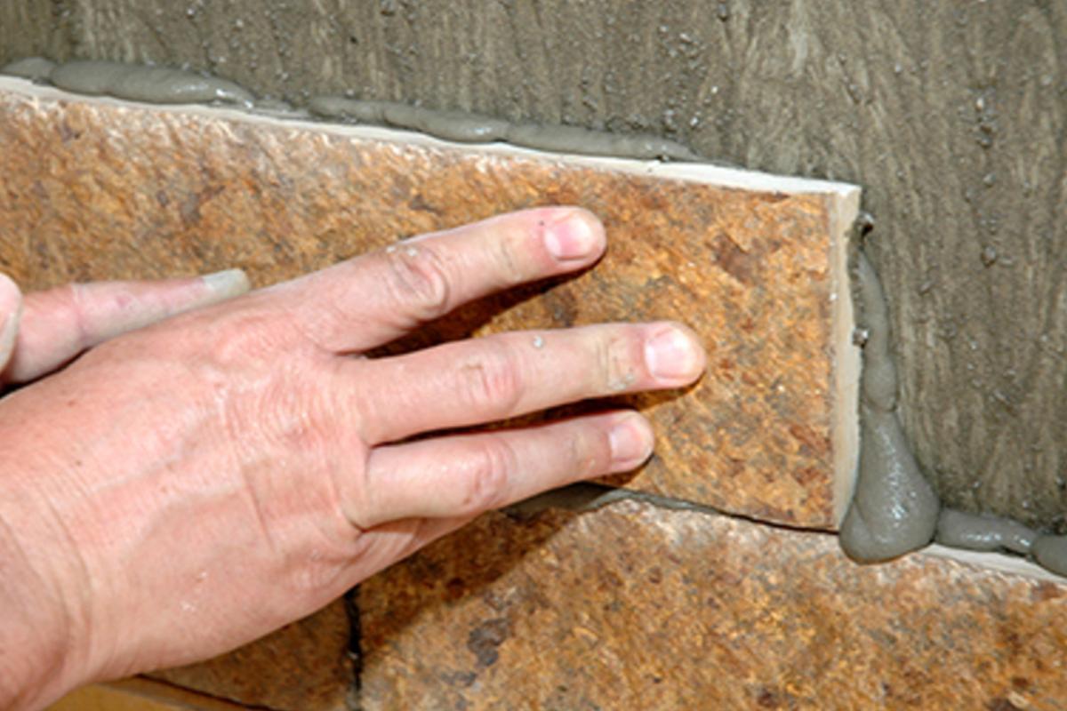 Adhesivo Piedra