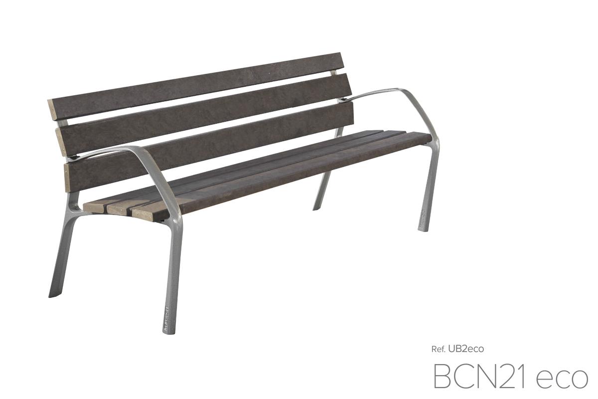 Banco BCN21 Eco