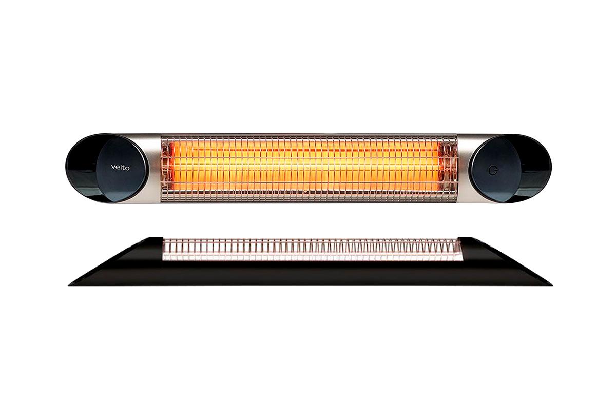 Calefactor de Terraza Blade S