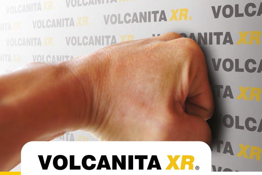 Volcanita XR