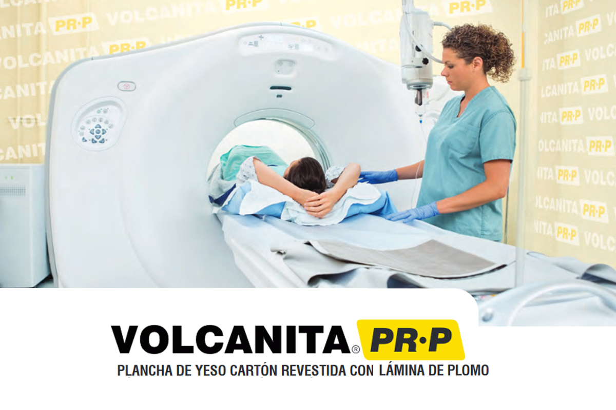 Volcanita PR-P