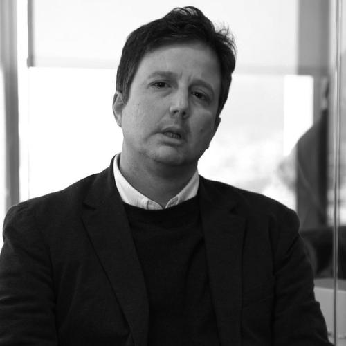 Cristobal Fernandez -  Mas Fernández arquitectos