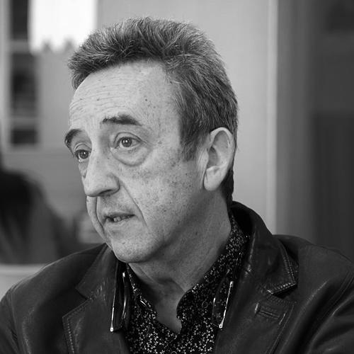 Luis Alonso - Alonso y Balaguer arquitectos