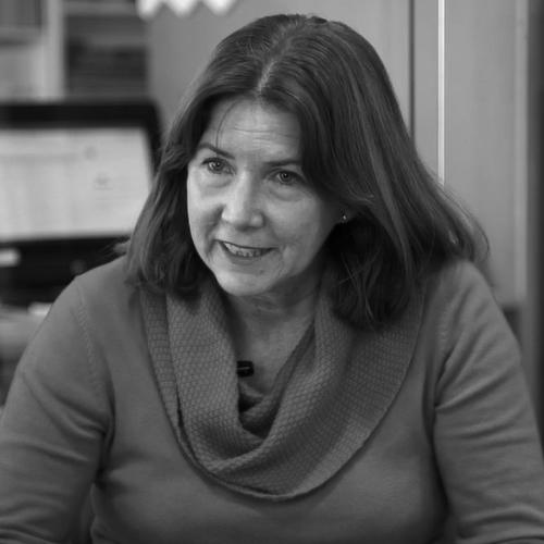 Paula Kapstein