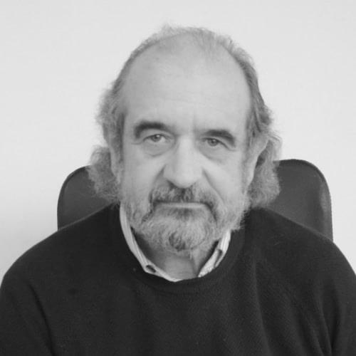 Jose Maria Jimenez Ramon - Gradhermetic