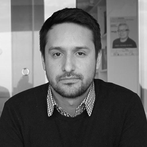 Ricardo Arredondo - Assa Abloy
